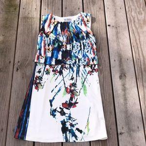 Dresses & Skirts - Sleeveless summer dress